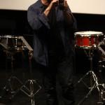 טקס פרסי שרת התרבות 02.10.2011