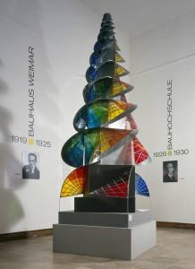 11.12 Weimar bauhaus museum